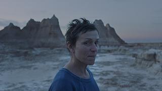放送映画批評家協会賞「ノマドランド」が作品賞含む4冠達成