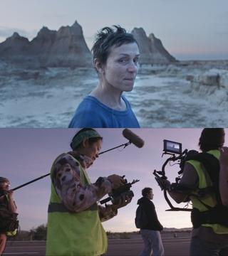 一般人を役者に起用 「ノマドランド」こだわりの撮影に迫る特別映像