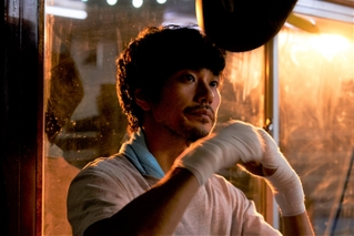 """松山ケンイチの徹底した役作り 2年かけて""""負け続きのボクサー""""の風格を会得"""