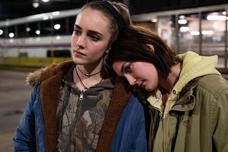 ベルリン映画祭銀熊賞を受賞! 少女たちの勇敢な旅路を描く「17歳の瞳に映る世界」7月公開