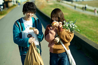 「花束みたいな恋をした」興収30億円、観客動員数223万人突破! 大ヒットへの感謝を込めた映像披露