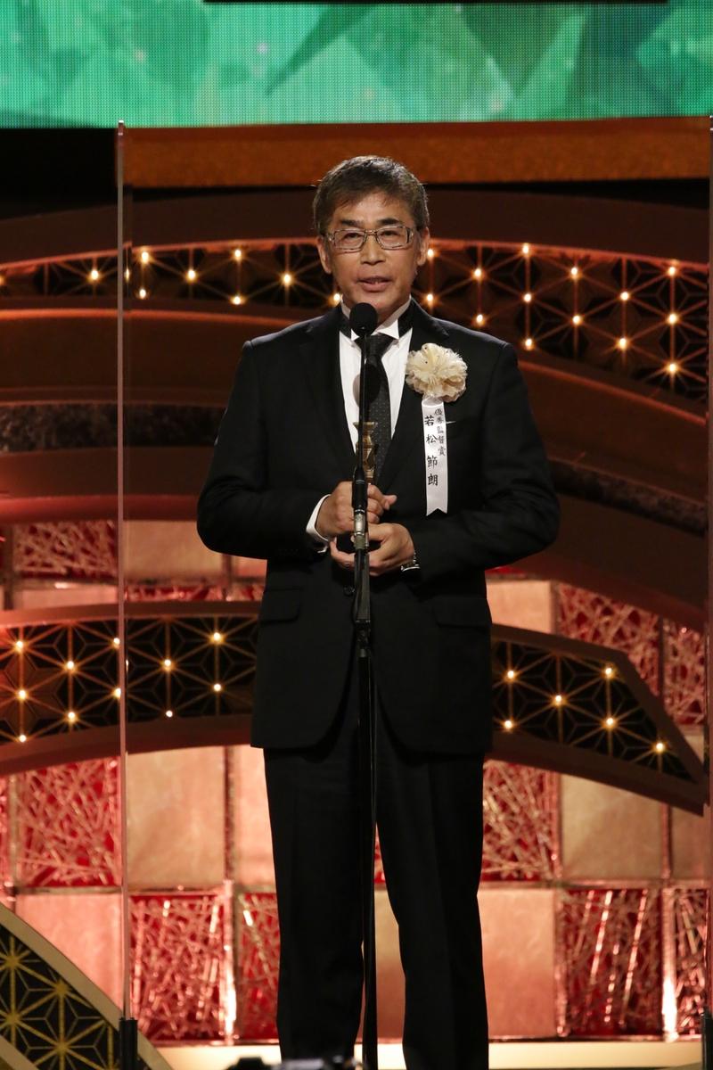 【第44回日本アカデミー賞】「Fukushima 50」若松節朗が最優秀監督賞