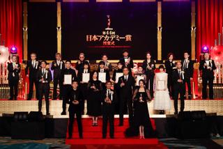 【第44回日本アカデミー賞】作品賞は「ミッドナイトスワン」!「Fukushima50」が最多6部門