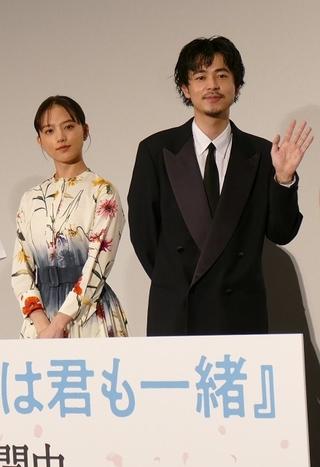 """成田凌、""""すごい人""""清原果耶に全幅の信頼 初共演は「最初からいい感じ」"""