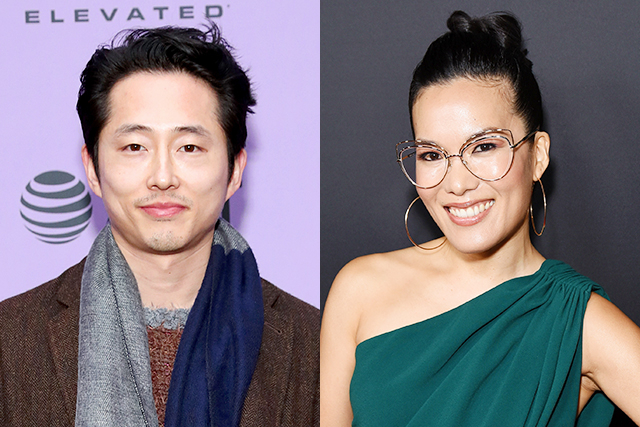 「ミナリ」スティーブン・ユァンと人気コメディアンのアリ・ウォンがA24新ドラマでタッグ