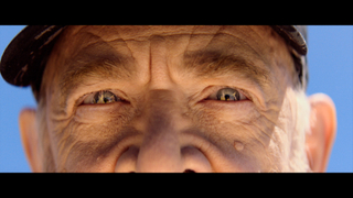 J・K・シモンズ、何度も殺しに来る最強老人に 「パーム・スプリングス」新写真