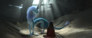 「ラーヤと龍の王国」声優のオークワフィナ 龍のシスーを好きな理由