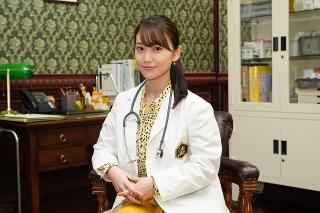 大島優子、スピード狂の医者に! 広瀬すず×櫻井翔「ネメシス」第1話予告完成