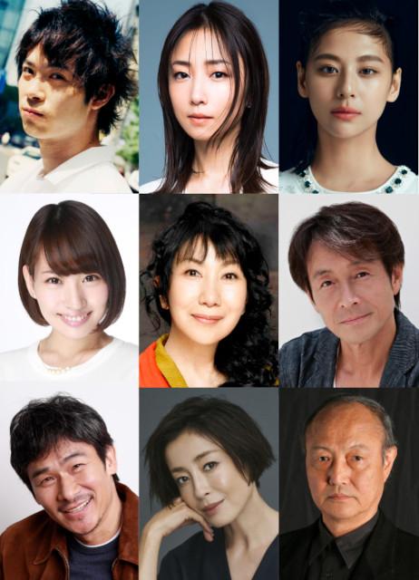 「全裸監督」シーズン2の新キャスト発表 渡辺大知、MEGUMI、西内まりや、宮沢りえ、石橋蓮司らが参戦