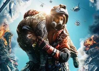 総製作費120億円、準備期間5年! 海難救助隊の過酷な戦いを描く「レスキュー」5月21日公開