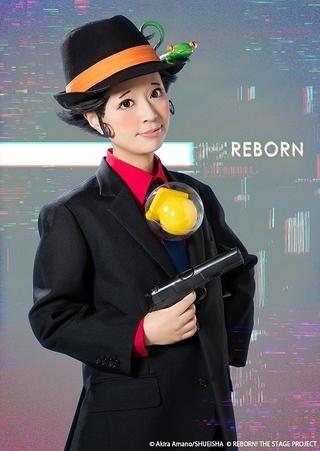 舞台「家庭教師ヒットマン REBORN!」ボンゴレファミリー役発表