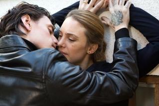 既婚年下男性との愛と官能の実体験を綴った小説「シンプルな情熱」が映画化 セルゲイ・ポルーニンが出演