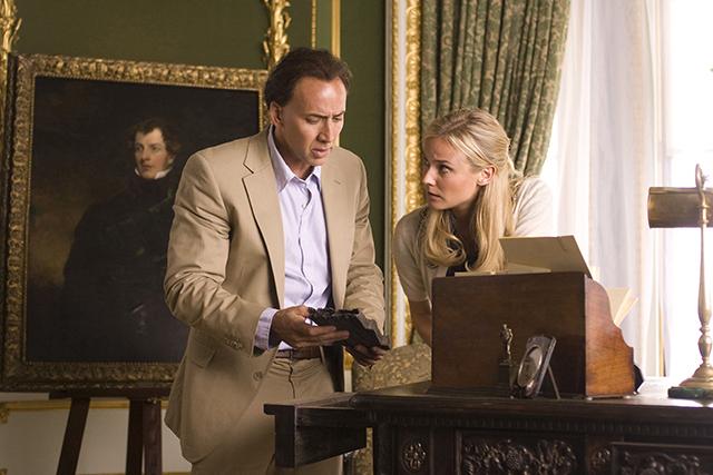 「ナショナル・トレジャー」リブート版はドラマシリーズに 主人公はラテン系の女性に