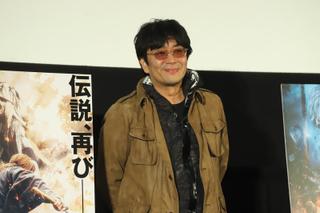 大友啓史監督が語る「るろうに剣心」での絆 第1作で抜てきした佐藤健と「心中するつもりでした」