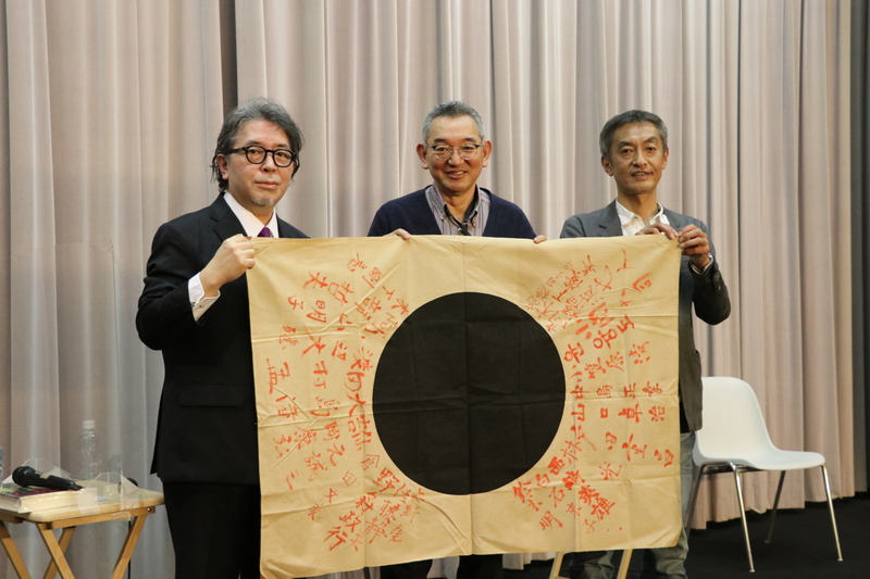 大島渚監督の名作「少年」に出演した阿部哲夫さん、52年ぶりの公の場