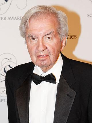 「ブロークバック・マウンテン」でオスカー受賞の米作家ラリー・マクマートリー氏死去