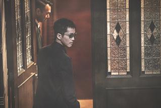 「孤狼の血 LEVEL2」松坂桃李演じる刑事・日岡を紐解く4枚の場面写真公開