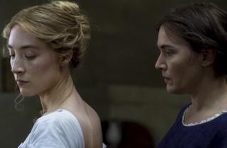 ケイト・ウィンスレット&シアーシャ・ローナン、ひかれ合う心をセリフなしで表現 「アンモナイトの目覚め」本編映像公開