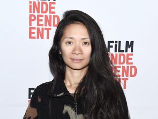 第73回米監督組合賞は「ノマドランド」クロエ・ジャオ 女性監督受賞は史上2人目