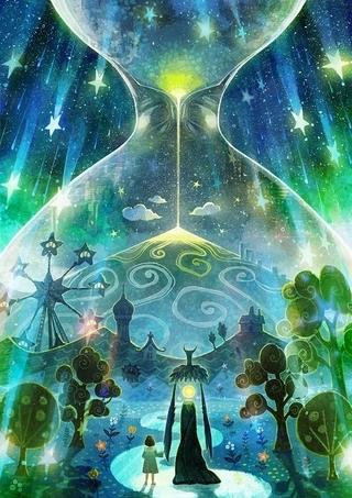 Aimerが主題歌を歌うアニメ「夜の国」第1夜が4月16日YouTube公開 諏訪部順一、久野美咲が出演