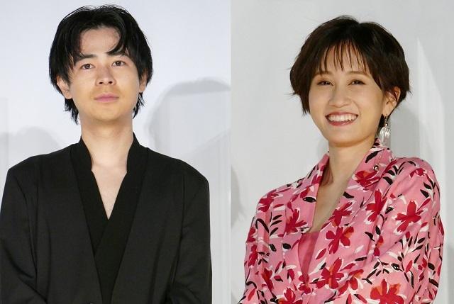 前田敦子、成田凌にビンタ20発!「申し訳なかったです」と恐縮