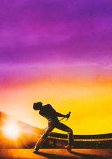 「ボヘミアン・ラプソディ」金曜ロードショーで地上波初放送! ラミ・マレックから特別メッセージ