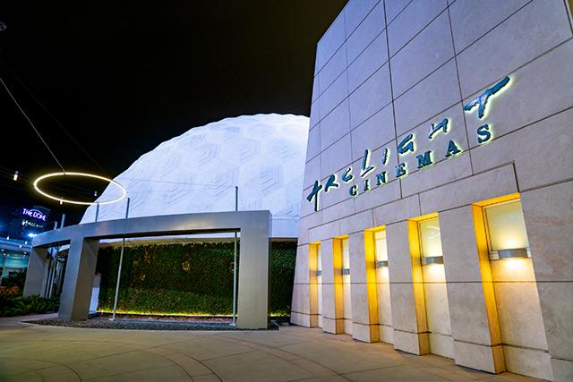 米映画館チェーンのアークライトとパシフィック・シアターズが閉鎖