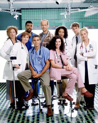 「ER 緊急救命室」キャスト、YouTubeでオンライン同窓会実施