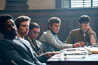 米映画編集協会が選ぶACEエディ賞に「シカゴ7裁判」「パーム・スプリングス」