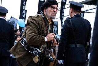 ジョニー・デップ製作&主演、写真家ユージン・スミスと水俣病を伝える「MINAMATA」が9月公開