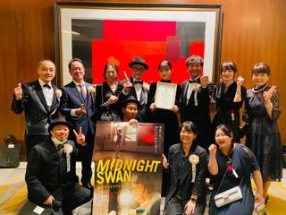 「ミッドナイトスワン」内田英治監督&森谷雄プロデューサーが見据える映画のミライ
