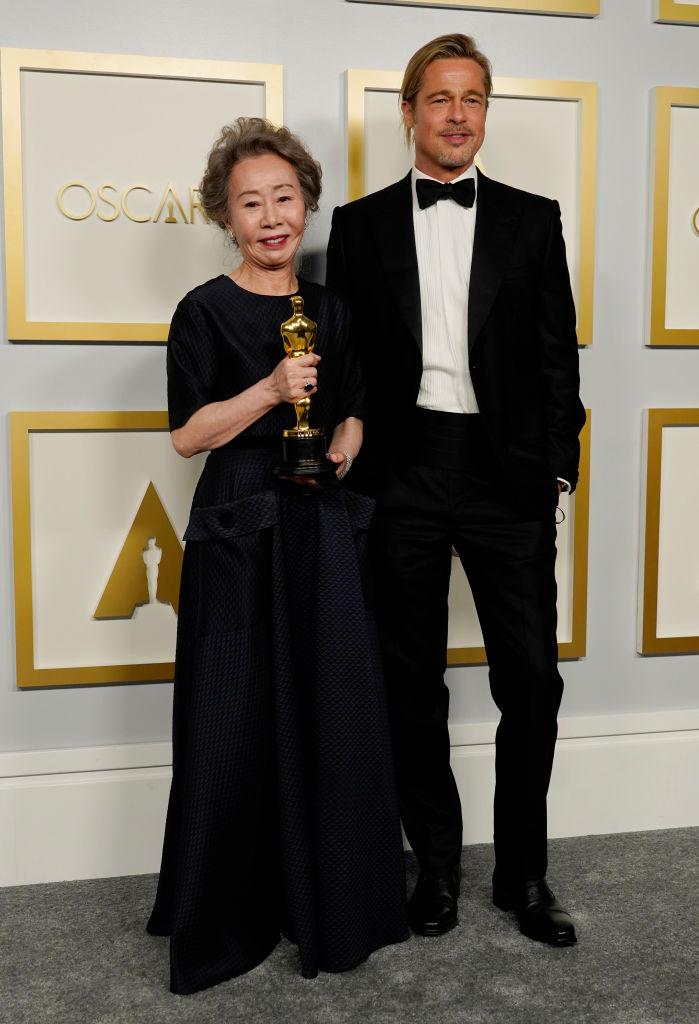 【第93回アカデミー賞】「ミナリ」ユン・ヨジョンが助演女優賞 韓国人俳優初の快挙