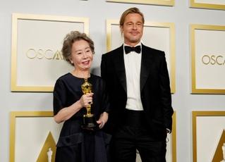 【第93回アカデミー賞】主要部門スピーチまとめ ユン・ヨジョンが韓国人俳優初のオスカー受賞