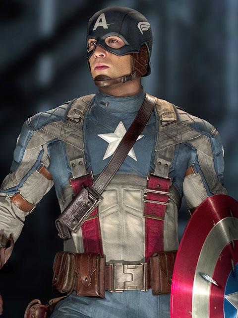 「キャプテン・アメリカ」シリーズ継続の可能性が浮上 クリス・エバンスがMCUに復帰か