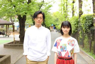 志田彩良、今泉力哉監督作「かそけきサンカヨウ」に主演! 井浦新と親子役