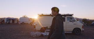 アカデミー賞最多3部門受賞「ノマドランド」 圧巻の映像美に迫る特別映像