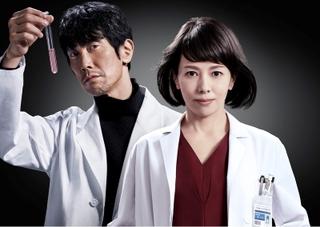 佐々木蔵之介「科捜研の女 劇場版」でシリーズ史上最強の敵に! 天才科学者役で、沢口靖子と火花を散らす