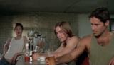 ボーイッシュなヒロインが同性愛者の男と恋に落ちる「ジュ・テーム・モワ・ノン・プリュ」ジェーン・バーキン場面写真