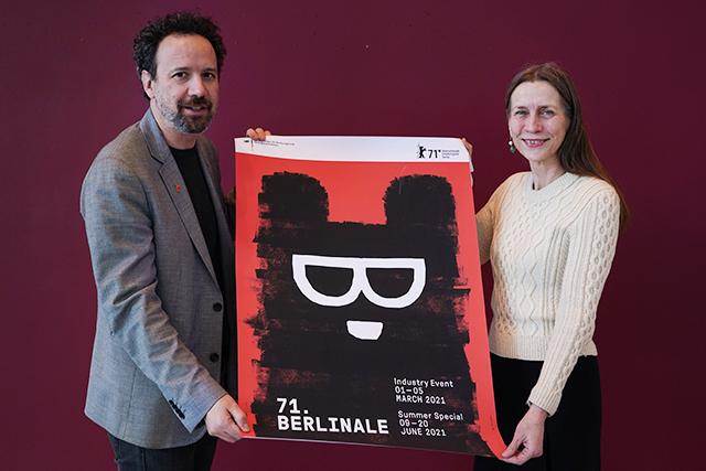 ベルリン国際映画祭、対面形式での実施に黄信号 新型コロナ第3波で