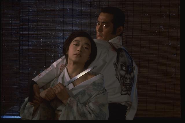 第24回上海国際映画祭で東映70周年記念上映! 「鬼龍院花子の生涯」4Kリマスター版を含む8本ラインナップ