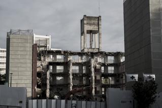 オリンピックに伴う再開発で退去 都営アパート住民の最後を映すドキュメンタリー公開