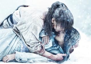 ONE OK ROCKの新たな主題歌が彩る 「るろうに剣心 最終章 The Beginning」本予告完成