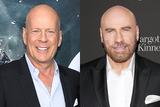 ブルース・ウィリス&ジョン・トラボルタ、「パルプ・フィクション」以来27年ぶりの共演が実現