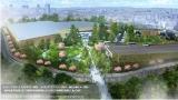 「ハリー・ポッター」の体験型施設「スタジオツアー東京」が正式着工 2023年前半にオープン予定