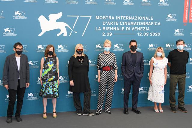 ベネチア国際映画祭、9月に完全対面形式での実施を準備