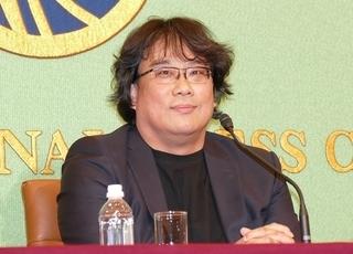 「パラサイト 半地下の家族」ポン・ジュノが初のアニメ映画を監督