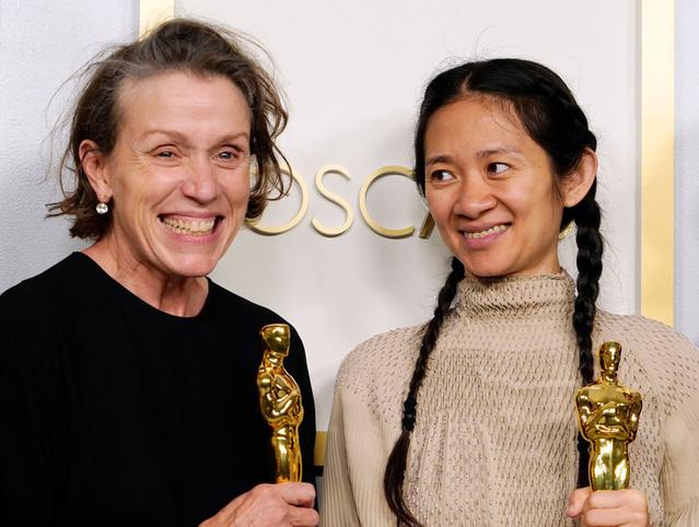 ハリウッド映画でのアジア系アメリカ人の活躍は「名ばかり」 最新調査で明らかに