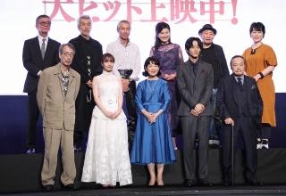 吉永小百合、映画館の休業要請「くじけそうに」 延期せず主演作が公開