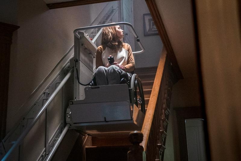 娘を見つめる毒母にゾッ 2回見るとさらに怖い「RUN ラン」本編映像