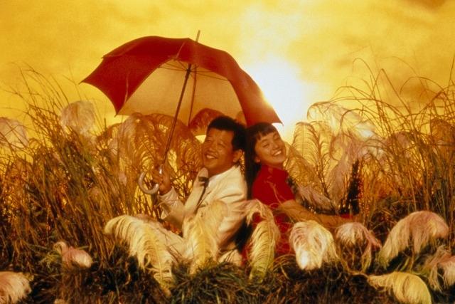 相米慎二監督「東京上空いらっしゃいませ」BD化! 牧瀬里穂、中井貴一、笑福亭鶴瓶がコメント発表
